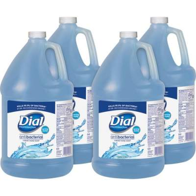 Dial Spring Water Scent Liquid Hand Soap (15926)