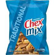 General Mills Chex Mix Traditional Snack Mix (SN14858)