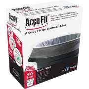 Heritage Accufit Reprime 32 Gallon Can Liners (H6644TCRC1CT)