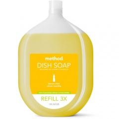 Method Lemon Mint Dish Soap Refill (01341)