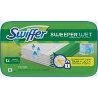 P&G Sweeper Wet Mop Refills (95531CT)