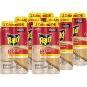 S. C. Johnson & Son Raid Ant/Roach Killer Spray (697322CT)