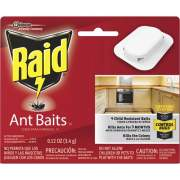 S. C. Johnson & Son Raid Ant Baits (697325CT)