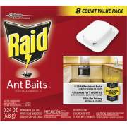 S. C. Johnson & Son Raid Ant Baits (697329CT)