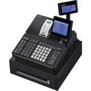 Casio Thermal Print Cash Register (SR-S820-BK)