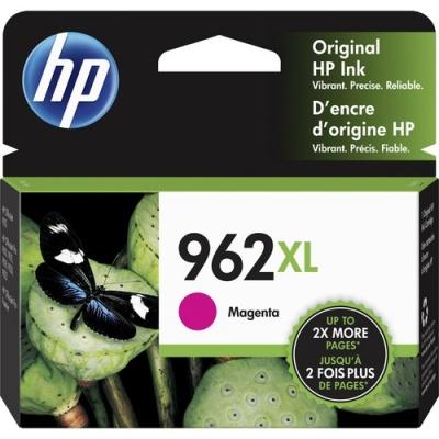 HP 962XL High Yield Magenta Original Ink Cartridge (3JA01AN)
