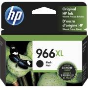 HP 966XL High Yield Black Original Ink Cartridge (3JA04AN)