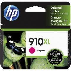 HP 910XL High Yield Magenta Original Ink Cartridge (3YL63AN)
