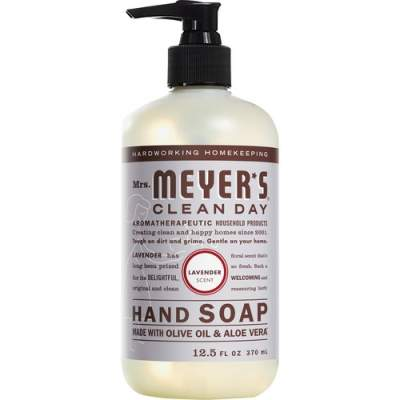 S. C. Johnson & Son Mrs. Meyer's Clean Day Hand Soap (651311)