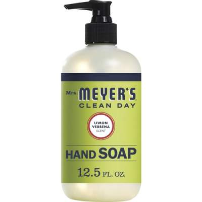 S. C. Johnson & Son Mrs. Meyer's Clean Day Hand Soap (651321)