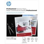 HP Professional Laser Glossy FSC Paper 200 gsm-150 sht/Letter/8.5 x 11 in (4WN10A)