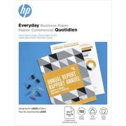 HP Everyday Laser Glossy FSC Paper 120 gsm-150 sht/Letter 8.5 x 11 in (4WN08A)