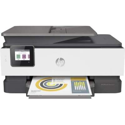 HP OfficeJet Pro 8020 All-in-One Printer (1KR62A)