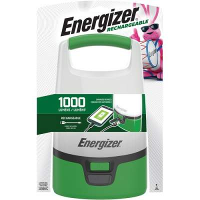 Energizer Rechargeable Area Light (ENALUR7)