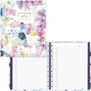 Dominion Blueline Blueline MiracleBind Passion Collection Notebook - Floral (AF340001)