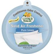 Beaumont Products Citrus Magic Linen Solid Air Fresh 3-Pack (616472495)
