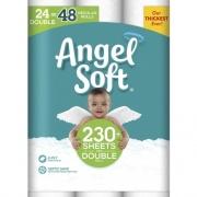 Georgia Pacific Angel Soft Professional Series Bath Tissue (79176)