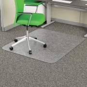 Deflecto Earth Source 36x48 EconoMat Chair Mat (CM11142PB)