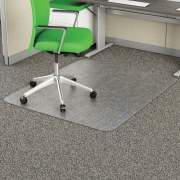 Deflecto Earth Source 46x60 EconoMat Chair Mat (CM11443FPB)