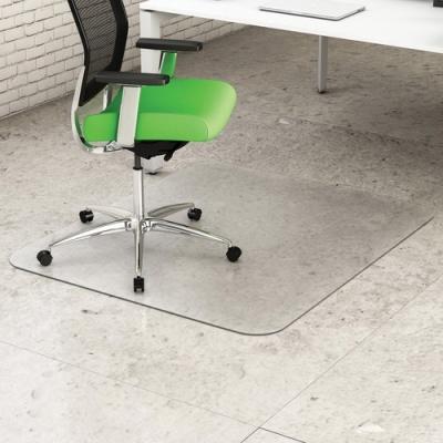 Deflecto Earth Source 46x60 Hard Floor Mat (CM2E442FPB)