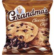 Quaker Grandma's Chocolate Chip Cookies (45092)