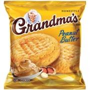Quaker Grandma's Peanut Butter Cookies (45091)