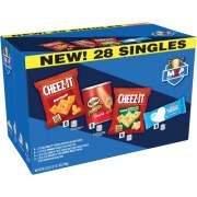 Kellogg's Keebler Snack Singles Variety Pack (11461)