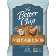 Sugar Foods Corporation The Better Chip Sweet Potato Plantain Chips (56239)