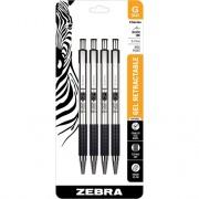 Zebra Pen 0.7mm Retractable Gel Pen (41314)