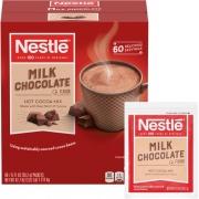 Nestle S.A Nestle Milk Chocolate Flavor Hot Cocoa Mix (26791)