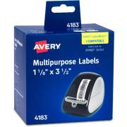 Avery Thermal Return Address Labels (04183)