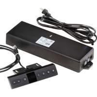 Safco Medina Height-Adjustable Desk Control Box (Z549)