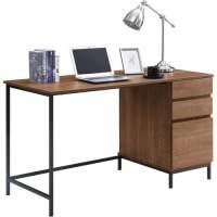 Lorell SOHO 3-Drawer Desk (97615)