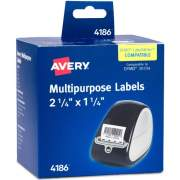 Avery Multipurpose Labels (04186)