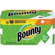 Procter & Gamble Bounty Full Sheets Paper Towels (74796)
