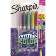 Newell Rubbermaid Sanford Sharpie Cosmic Color Fine Permanent Marker (2010953)