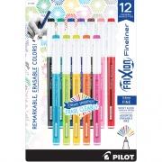 FriXion Fineliner Erasable Marker Pens (11452)
