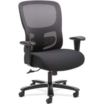 HON Sadie Seating Adjustable Arm Big/Tall Mesh Task Chair (VST141)