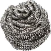 Genuine Joe Stainless Steel Scrubber (00059)