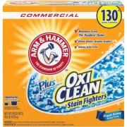 Church & Dwight OxiClean Powder Detergent (3320000108)
