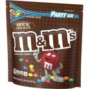 MARS M&M's Milk Chocolate Candies (SN55114)
