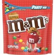 M & M's Peanut Butter Chocolate Candies (SN55085)