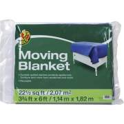 Shurtech Brands Duck Brand Moving Protection Blanket (280963)