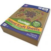 Pacon Ecology Natural Kraft Sheets (5713)