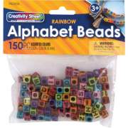 Pacon Alphabet Beads (3256)