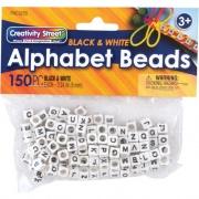 Pacon Alphabet Beads (3255)