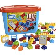 MEGA Brands Mega Bloks Junior Builders Mini Bulk Tub (GJD22)