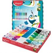 Helix Whiteboard Markers (741804)