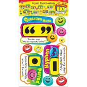 Trend Emoji Punctuation Bulletin Board Set (8289)
