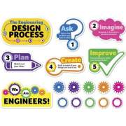 Scholastic 2 - 7 We Are Engineers Board Set (1338236237)